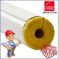 China Fiberglass Pipe Fiberglass Pipe Insulation on sale
