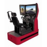 Quality Interactive truck training simulator , city driving simulators for sale