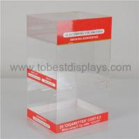 Wholesale Electronic Cigarette Display Case from china suppliers