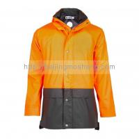 Wholesale Ordinary work clothes Raincoat from china suppliers