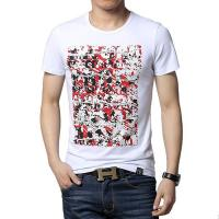 Buy cheap Ordinary work clothes T-shirt 6225 from wholesalers