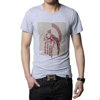 Buy cheap Ordinary work clothes T-shirt 6224 from wholesalers