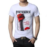 Buy cheap Ordinary work clothes T-shirt 6222 from wholesalers