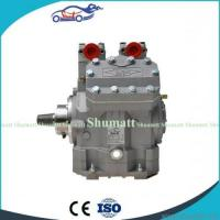 China Bus Air Conditioning Spare Parts Rebuilt Bitzer Compressor 4nfcy For 10-12m Bus on sale