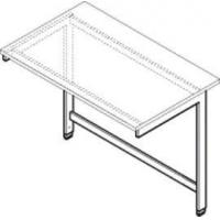 Buy cheap The cantilever frame from wholesalers