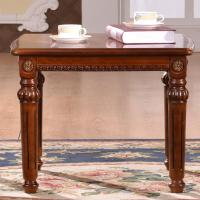 Wholesale Wood table tea and coffee antique wood chair end table from china suppliers