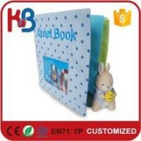 China solid book/memory books/other baby toys on sale