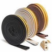 Buy cheap self adhesive EPDM rubber seal strip from wholesalers