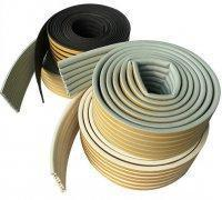 Buy cheap adhesive epdm rubber seal strip from wholesalers