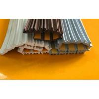 Buy cheap E/P/D/I type self adhesive rubber seal strip from wholesalers