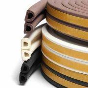 Buy cheap EPDM sponge Rubber Seal strip from wholesalers