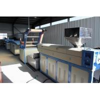 Wholesale Plastic Products Machine PP Raffia Machine from china suppliers