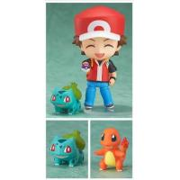 Wholesale Customized Pokemon PVC Mini Action Figure Doll Kids Manufacture Toys from china suppliers