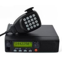 Wholesale Mobile Radio VHF or UHF Mobile Car Radio TC-171 from china suppliers