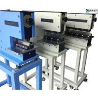 Wholesale Electronic PCB Board / Mobile Circuit Board PCB Depaneling Machine Pneumatically driven from china suppliers