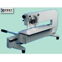 Wholesale Edge Guiding Laser Pcb Depaneling Machine , High Precision Pcb Depaneling Router from china suppliers