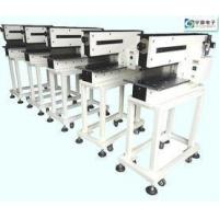 Wholesale 0.50 - 0.70 Mpa Working Pressure PCB Depaneling Machine 130 mm 200 mm Max cutting Length from china suppliers