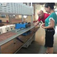 Wholesale CE 110V / 220V PCB Depaneling Machine for Printed Circuit Board Assembly from china suppliers