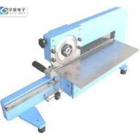 Wholesale Pcb Fabrication Process Circuit Cutting Machine , Pcb Router Machine 0 - 400 mm / S Cutting Speed from china suppliers