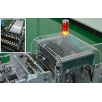 Buy cheap V Groove Small PCB Laser Cutting Machine 0.4-3.2mm Cutting Thickness from wholesalers