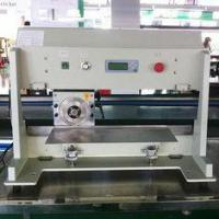 Wholesale V-cut PCB Groove Cutting Machine ,Automatic Aluminum PCBA Separator-YSV-1A from china suppliers