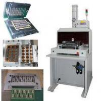 Wholesale Custom made V Groove Cutting Machine PCB Depanelizer for punching mould from china suppliers