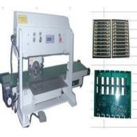 Buy cheap PCB Electrostatic Separator V Groove Cutting Machine 521x1200x410 mm from wholesalers