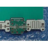 Wholesale 1 oz 0.8mm Double Sided PCB High Frequency Balanced Amplifier RO4350B from china suppliers