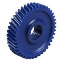 Wholesale plastic helical gear HG708 from china suppliers