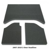 Wholesale Jeep Wrangler Sound Deadening Headliner from china suppliers