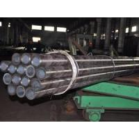 Wholesale EN Standard Steel Pipe EN 10216 Seamless Steel Tube for High Temperature from china suppliers