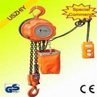 China Chain Lift /Car Hoist/Hoist Fitness on sale
