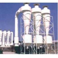 China cyclone dust separator on sale