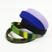 Wholesale Cheap silicon bracelet from china suppliers