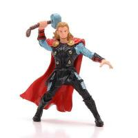 Wholesale Plastic figure Thor from china suppliers