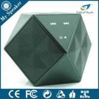 China 2016 best selling wireless powered dj speaker bluetooth speaker with film songs mp3 free download on sale