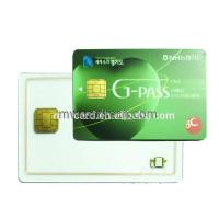 China Product list 125khz rfid card with magnetic strip card on sale