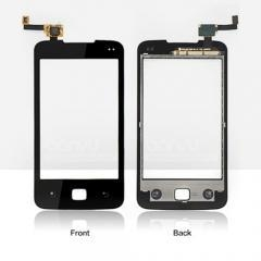 China 100% test by QC for lg E510 screen touch