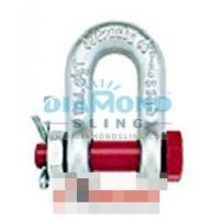 G2150 Chain Shackle Bolt Type