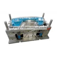 China Plastic Injection Mould Bumper on sale