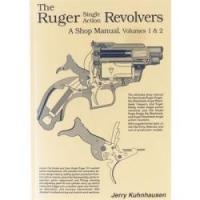 Wholesale Heritage Gun Books Ruger Single Action Revolvers Shop Manual from china suppliers