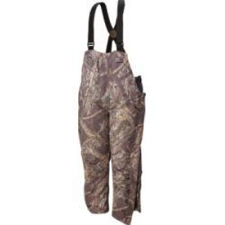 Quality Drake Waterfowl Youth Young Guns LST Insulated Bibs - Realtree Max-5 (10) for sale