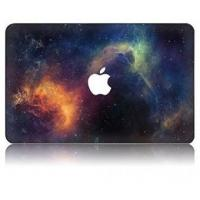 China StarStruck Hard Shell Case Cover Designed for Apple Macbook | Galaxy Space Collection on sale