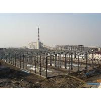 Buy cheap Simple structure for a workshop from wholesalers