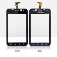Wholesale 100% genuine warranty mobile touch screen for ZTE black color V788D from china suppliers