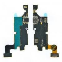Wholesale Accept paypal cellulare repair parts for samsung note 1 charging port flex cable ribbon from china suppliers