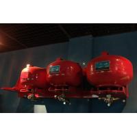 Wholesale Automatic Suppression System FIRE SUPPRESSION SYSTEM from china suppliers