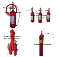 Wholesale Fire Tracer Automatic FIRE SUPPRESSION SYSTEM from china suppliers