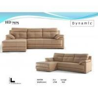 Wholesale Leather Sofa HD 7575 from china suppliers
