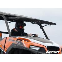 Wholesale Polaris General Scratch Resistant Flip Windshield from china suppliers